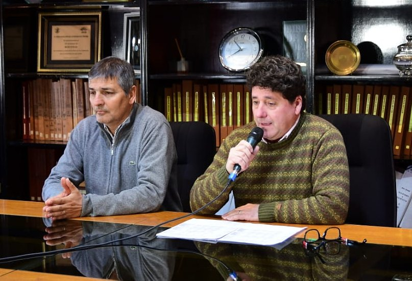 Morteros: La moratoria permitió recaudar casi 9 millones de pesos