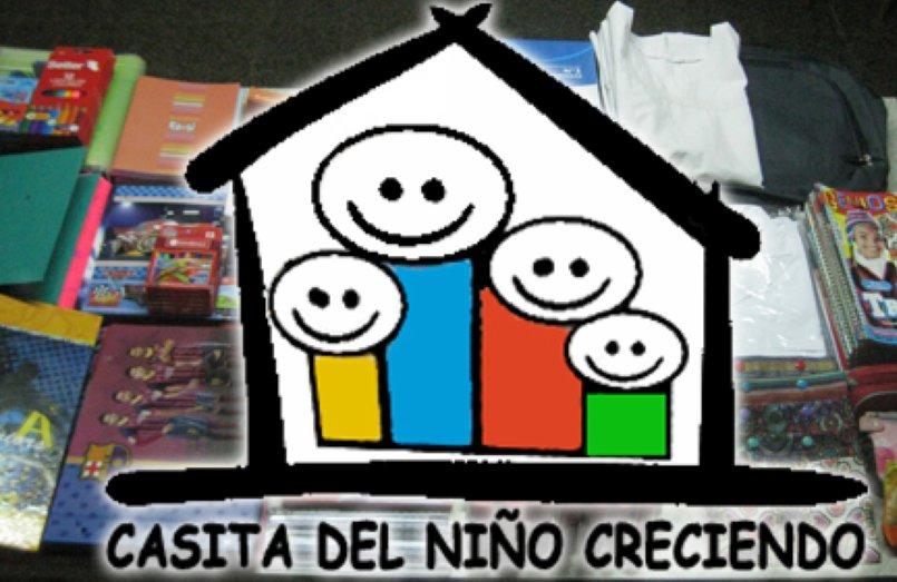 Suardi: La Casita del Niño lanzó la campaña