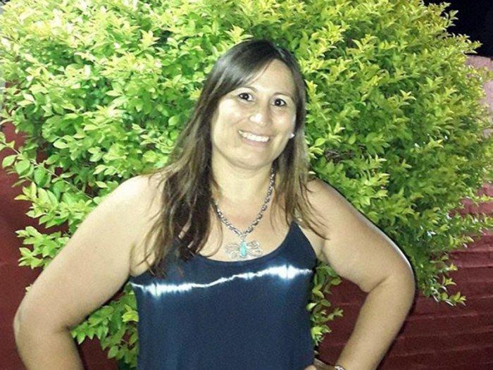 Imputaron al asesino de Daniela Cejas