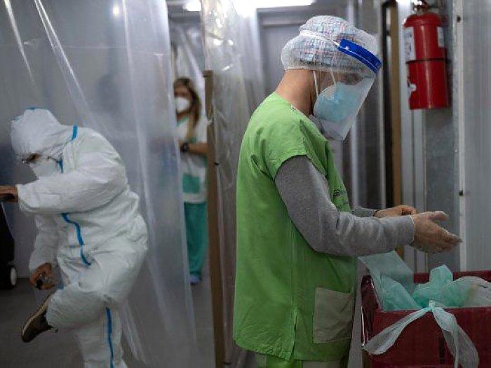 A mitad de semana dos casos de coronavirus en Suardi