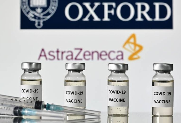 Llegan vacunas AstraZeneca para aplicar segundas dosis