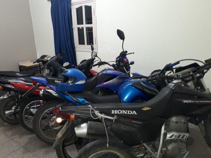 Implementaron importante operativo policial en Ceres