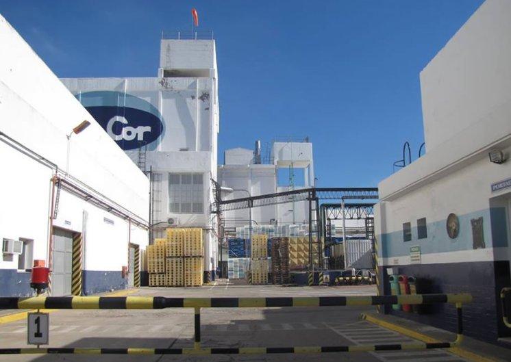 Distribuidora Alaisa SA compró la planta SanCor Brinkmann