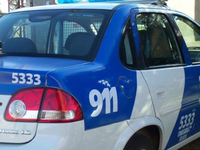 Investigan robos en San Guillermo y Moisés Ville