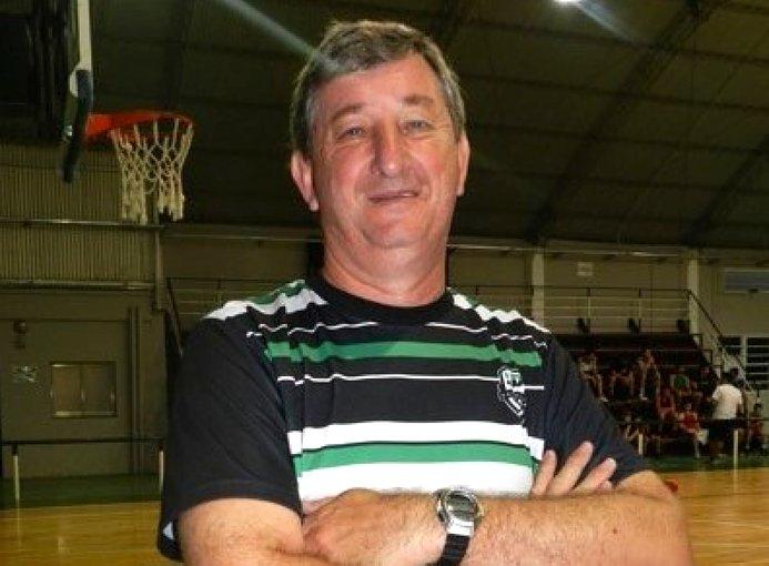Boretti será el nuevo técnico de San Jorge