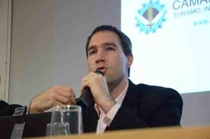 Di Pace dijo que Macri sufre falta de confianza interna