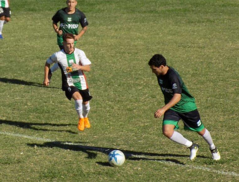 La Liga: Devoto y Sp. Belgrano festejaron en la A